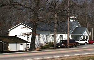Dewberry Baptist Church #2